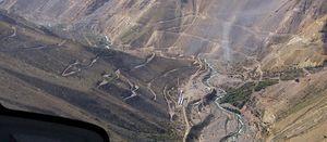 Los Andes hires Palma
