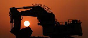 Capital swings back into mining fleets: Gilewicz