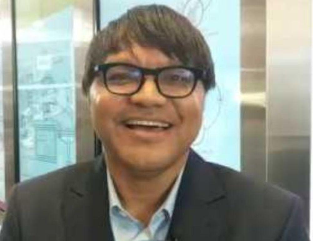 PWC talk on APEC