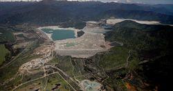 Rising copper boosts Amerigo's coffers