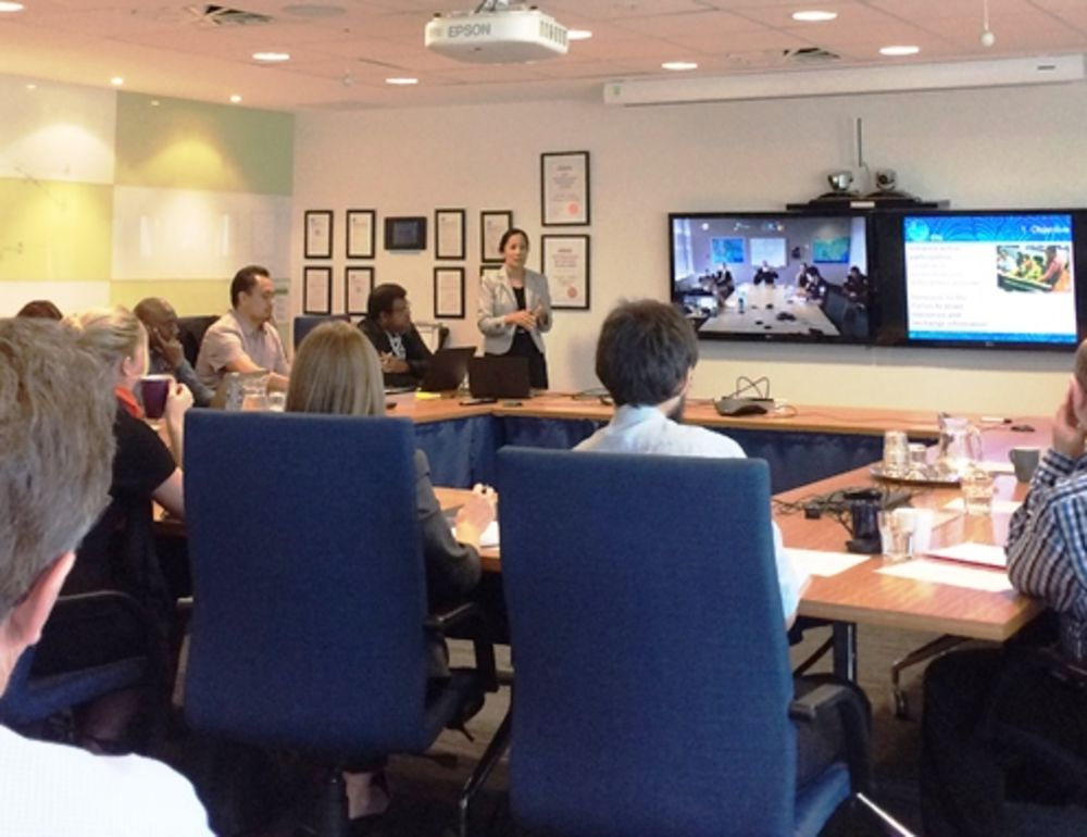Australia attends FFA treaty workshop