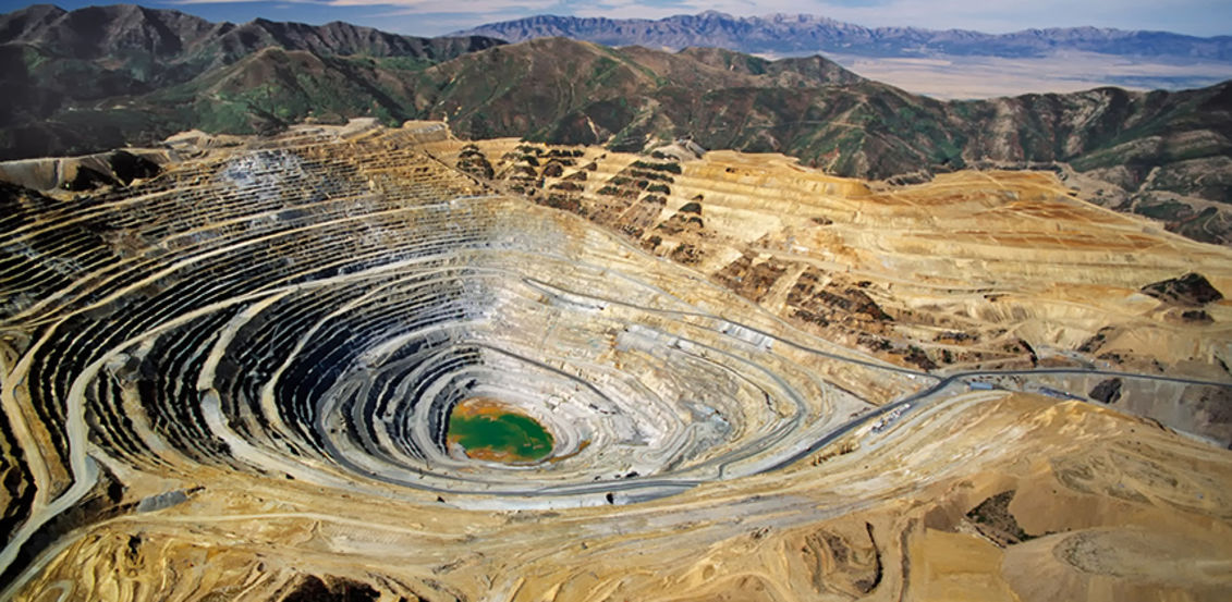 Improved Functionality, Flexibility for Enhanced Micromine Mining Module