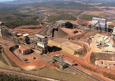 Anglo American é autorizada a realizar expansão do Minas-Rio