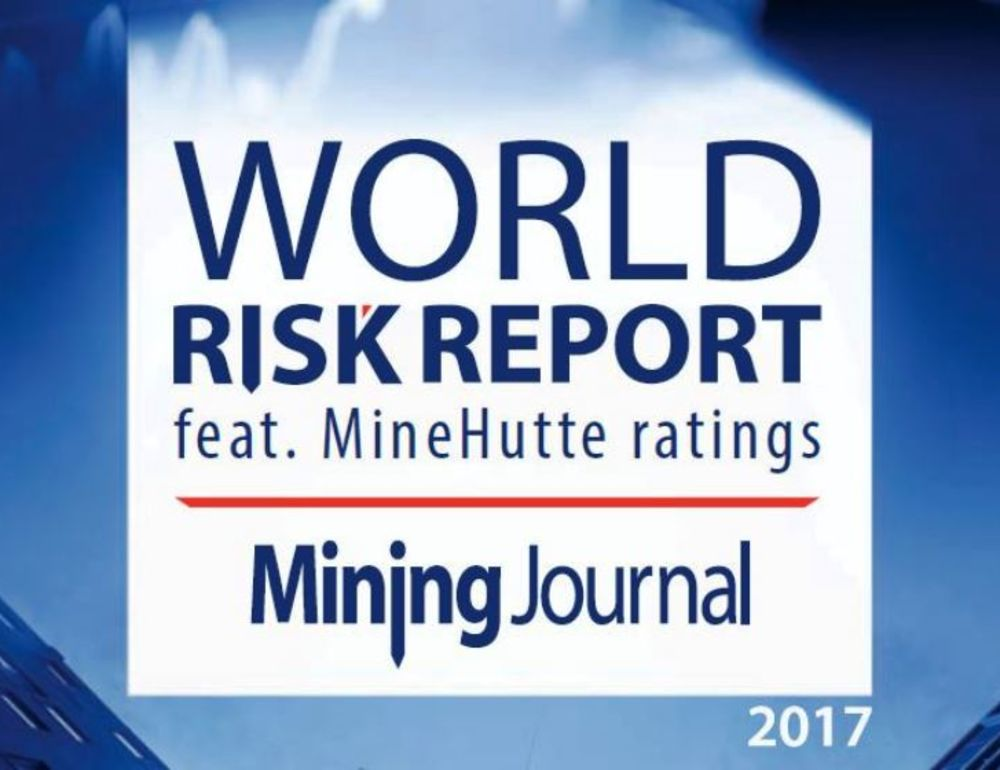 New world risk report now available