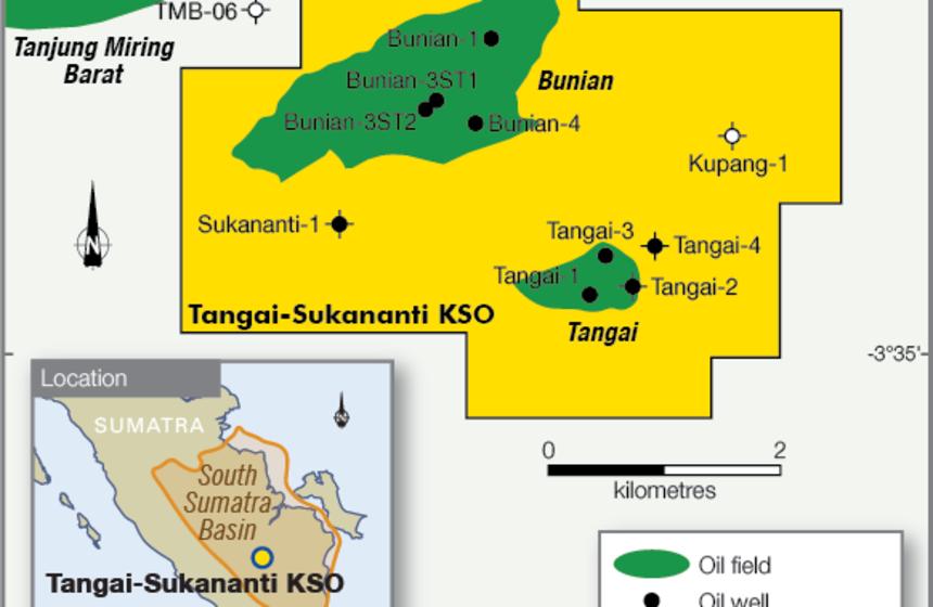 Bass Oil shareholders back Indonesian purchase