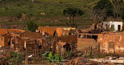 Samarco to sack 600 workers