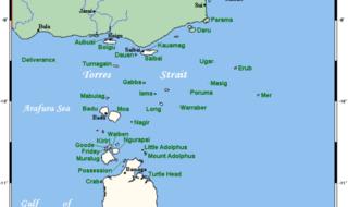 PNG celebrates 20 years of sea patrols
