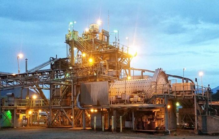 Mining resumes at Kainantu