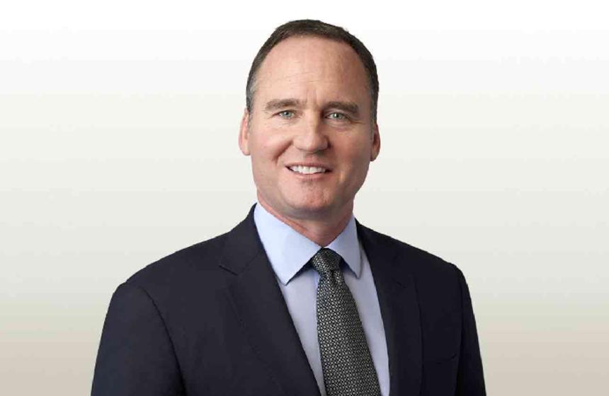 Ken MacKenzie é novo presidente do conselho da BHP