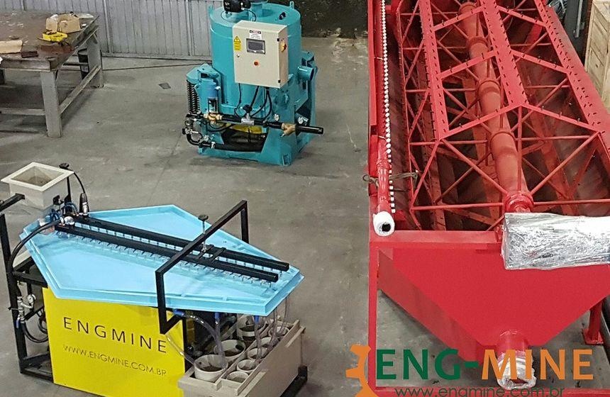 Processos eficientes ganham espaço no mercado de mineração